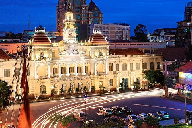 Luxury SMALL Group Ho Chi Minh City & Cu Chi Tunnel Full Day With Cycle Village