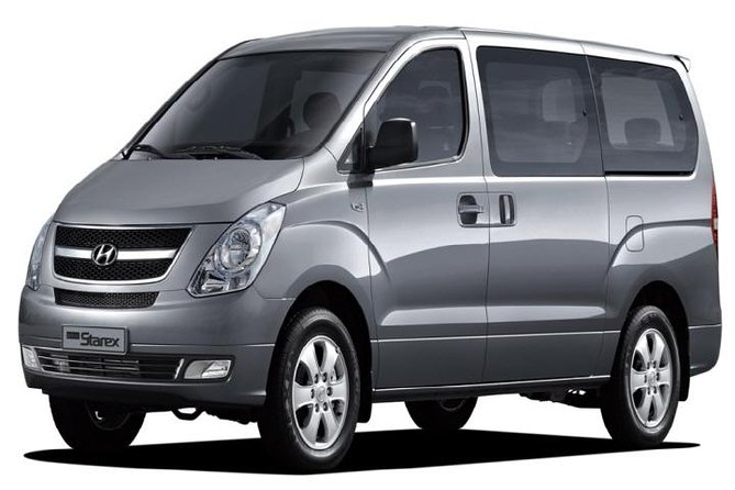 Private Departure Transfer from Seoul to Seoraksan and Gangwon-do