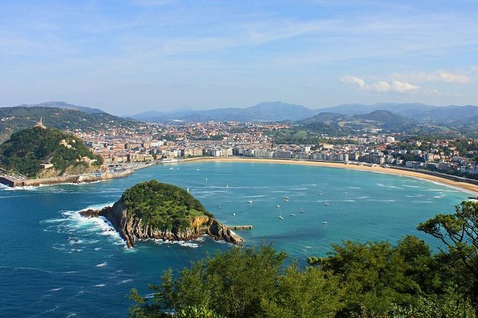 5 DAYS BILBAO AND BASQUE COUNTRY