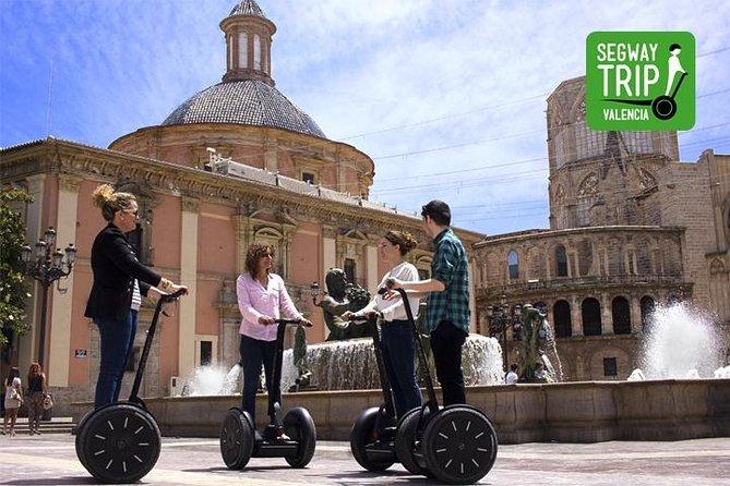 Valencia Old Town Segway Tour