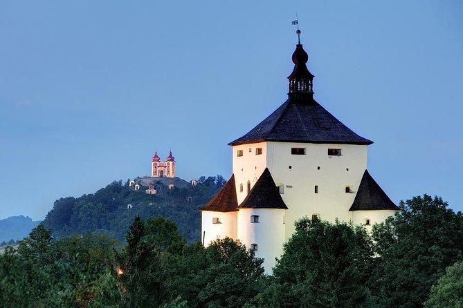Privé dagtocht naar de Unesco-site van Banska Stiavnica
