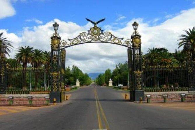 - Mendoza, ARGENTINA