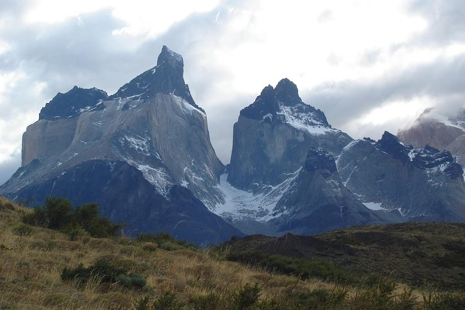 Excursion to Torres del Paine National Park from Puerto Natales