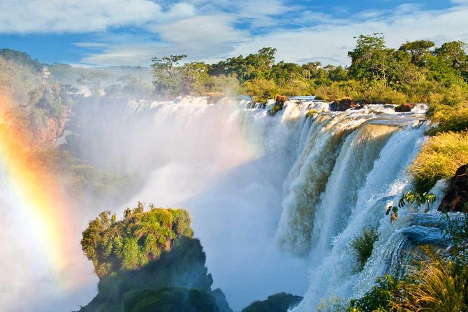 Iguazu Falls, Jungle Activities and Boat Ride from Puerto Iguazú