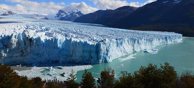 Excursion to Perito Moreno Glacier from El Calafate