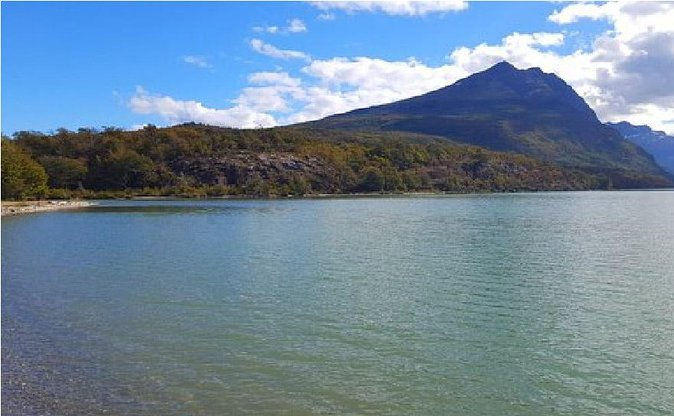 Ushuaia Combo: Tierra del Fuego National Park & Round Trip Transfers to airport