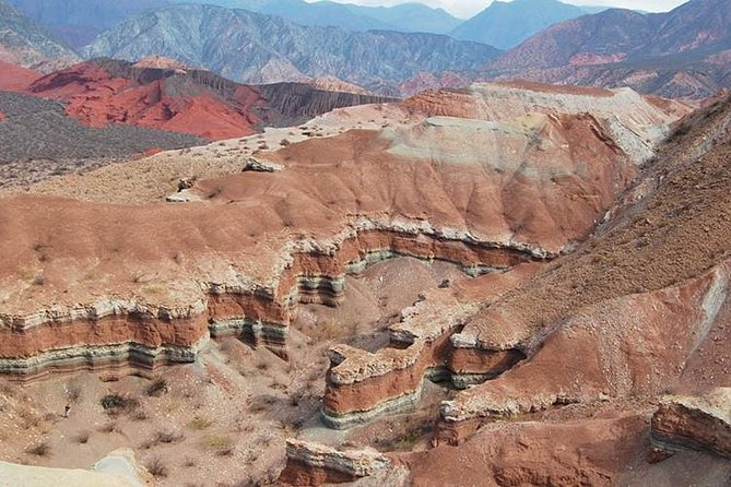 Excursion to Cafayate & Wine Country from Salta