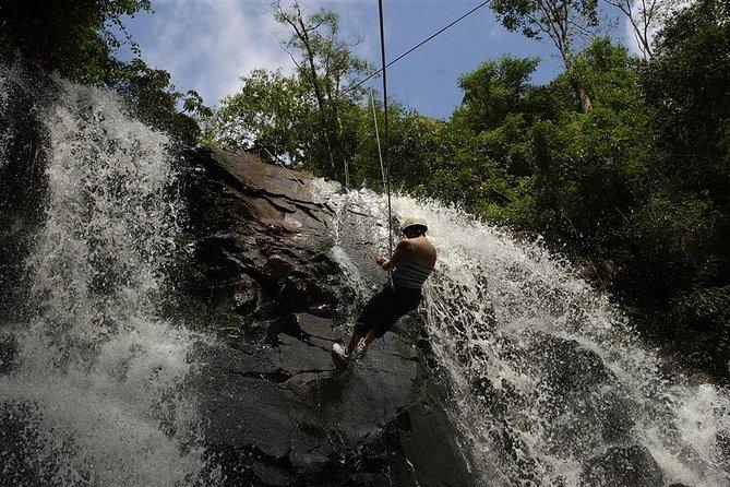 2-Day Trip to Iguazu Falls Argentinean Side from Puerto Iguazu
