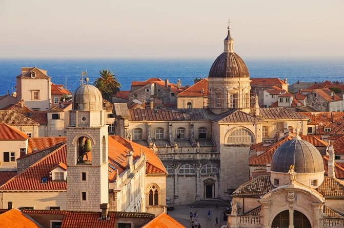 Dubrovnik Old Town And Ancient City Walls Walking Tour 2021