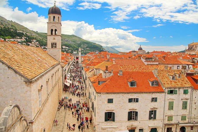 Dubrovnik Walks - Old Town 1.5 h Discovery Tour