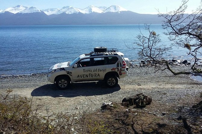 Ultimate Excursion Package at the End of the World!