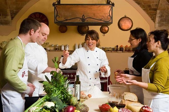 Private Cooking Class in Taormina: Pasta from Scratch and Cannoli
