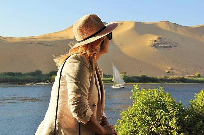 12 Days Cairo and Nile cruise Luxor to Aswan to Sharm El Shikh with round Flight