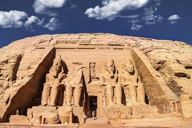 Nile Cruise 5-Day 4-Night from Aswan to Luxor with Private Tours