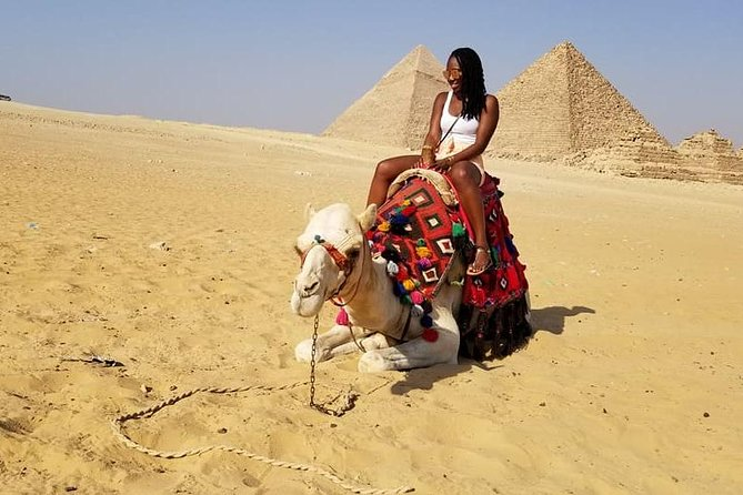 5 Days 4 Nights Cairo and Alexandria included sightseen