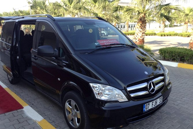 Private transfer from Cairo Airport to Sharm El Shikh