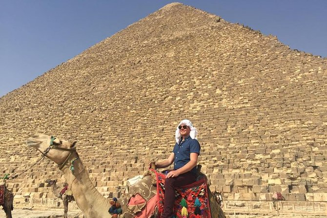 Book 3 Days 2 Nights Cairo Luxor and Aswan and Abu Simple by round flight