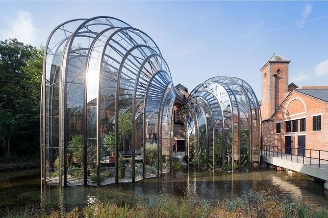Bombay Sapphire Distillery Tour and Cocktail Ticket