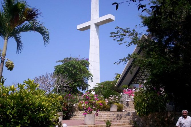 Acapulco Half-Day Orientation City Tour