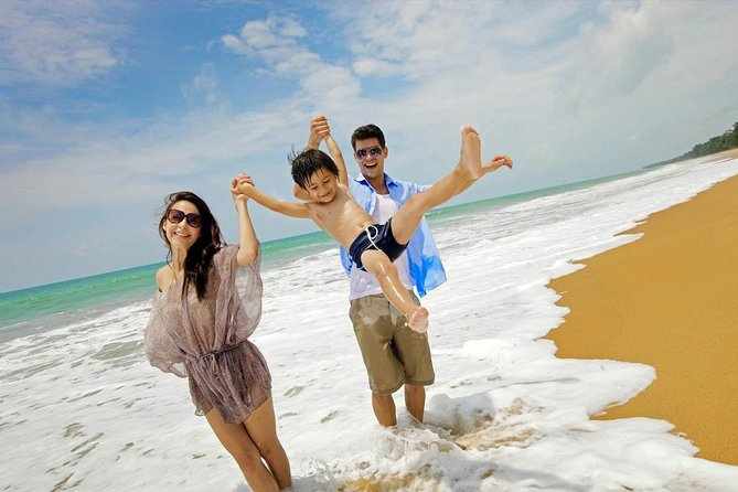 4 Day Phu Quoc Island Private Family Package
