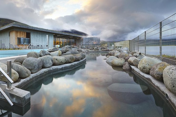 Fontana Geothermal Spa and Golden Circle Tour From Reykjavik