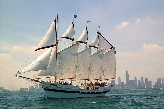 See the Windy City by boat