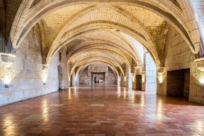 Prestige Visit of Chateau Royal de Cognac with Tasting in Cognac