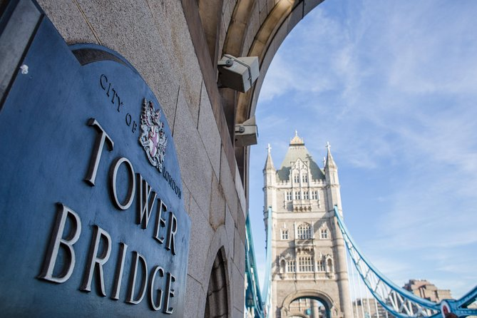 Tower Bridge Exhibition and The Monument Entrance Tickets