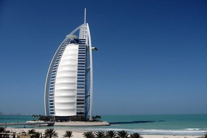 Private Tour: Half Day Dubai Highlight City Tour