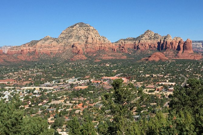 2 Hour Guided Motorcycle Tour To Sedona photo 2