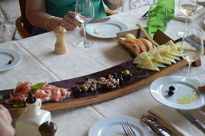 Pag Island Private Food Tour
