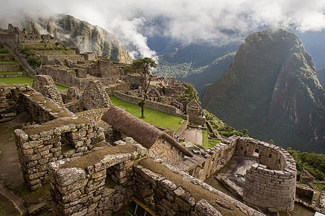 Private Machu Picchu Full-Day Tour from Cusco photo 4