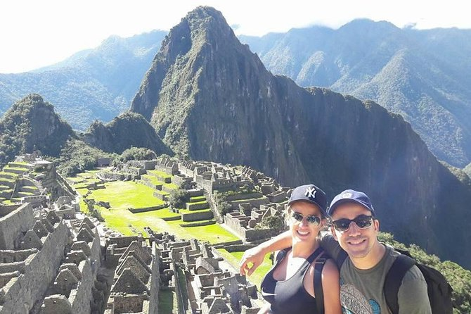 Private Machu Picchu Full-Day Tour from Cusco photo 2