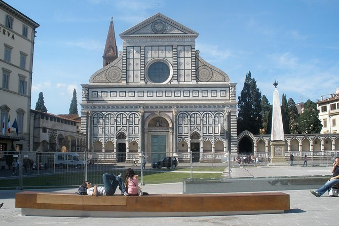 Santa Maria Novella Private Tour