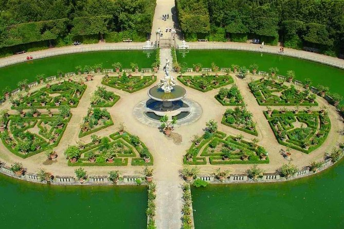 Boboli: The Garden Of Wonders