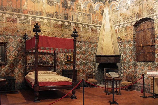 The Florentine House of the 14th Century: 1 hour tour in the Renaissance life