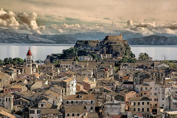 Private and Customizable Half-Day or Full-Day Corfu Tour