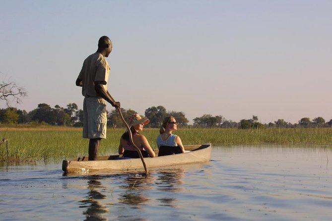 9 Day Safari Tour: Okavango Delta, Savuti and Chobe Park