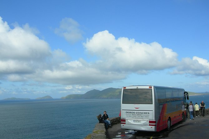 Killarney Super Saver: Dingle and Slea Head Day Trip plus Ring of Kerry and Killarney Lakes Day Trip