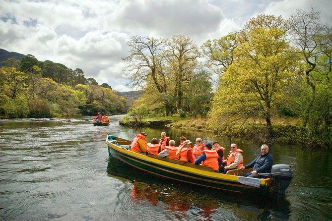 Private Boat Trip on Lakes of Killarney