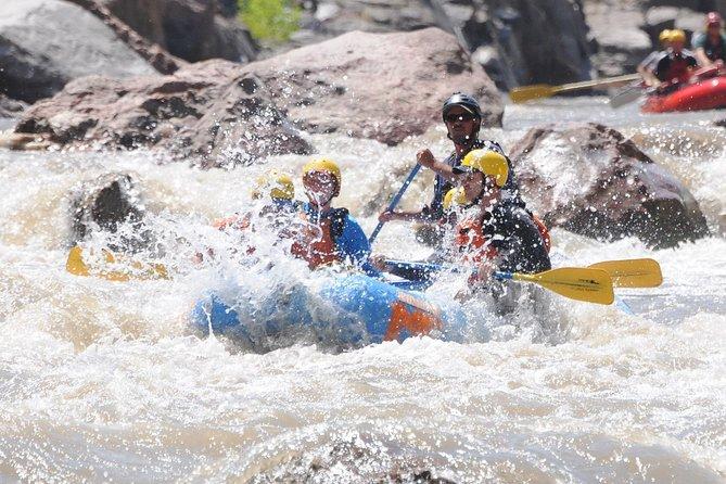 Raft the Royal Gorge!