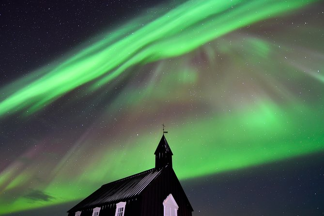 Northern Lights Private Tour from Reykjavik