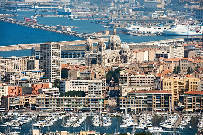 Marseille Shore Excursion: Private Tour of Marseille and Aix-en-Provence
