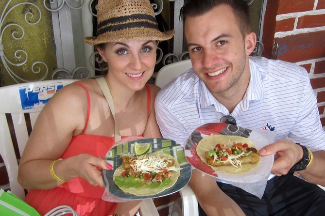 Signature Taco and Street Food Tour in Puerto Vallarta