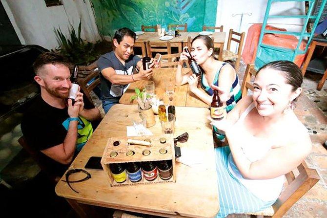 Craft Brew and Bites Tour