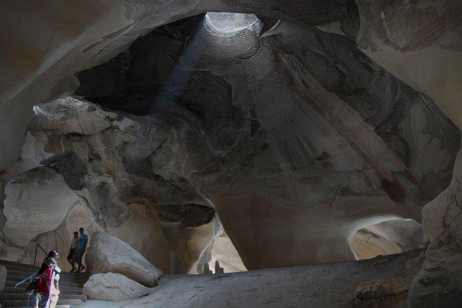 GoKEDEM Premium Jerusalem Off-Road Adventure From Jerusalem