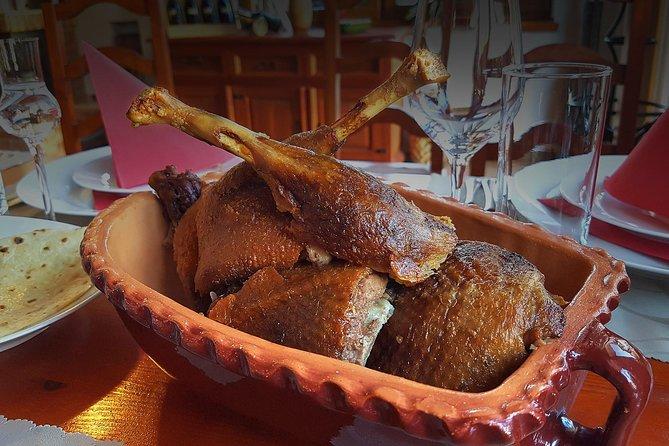 Bratislava Traditional Slovak Feast