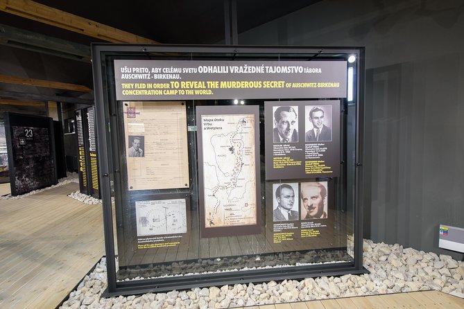 Slovakia and Holocaust tour | Bratislava, Slovakia