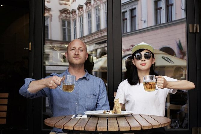 Prague Food and Culture Tour with Prague Foodies