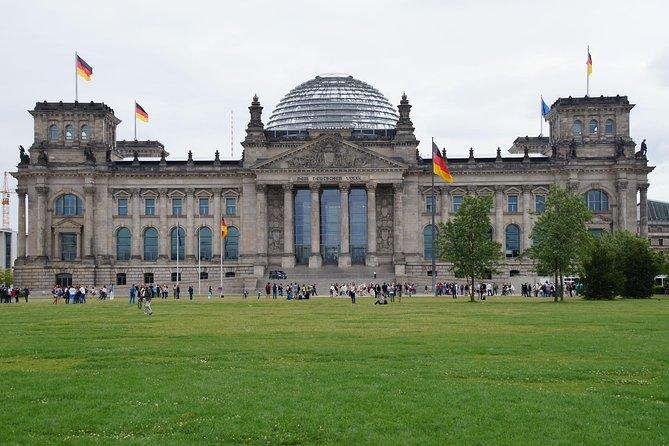 Tour Third Reich